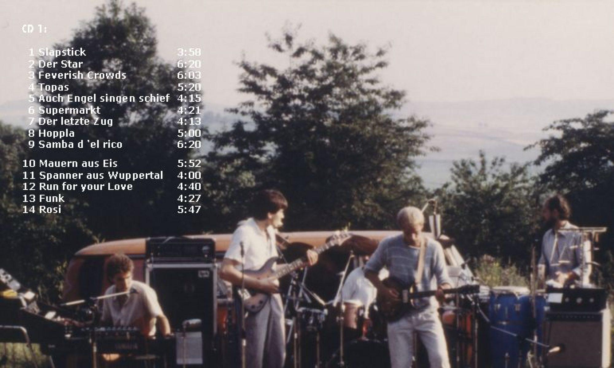 Northeimer-Musikszene