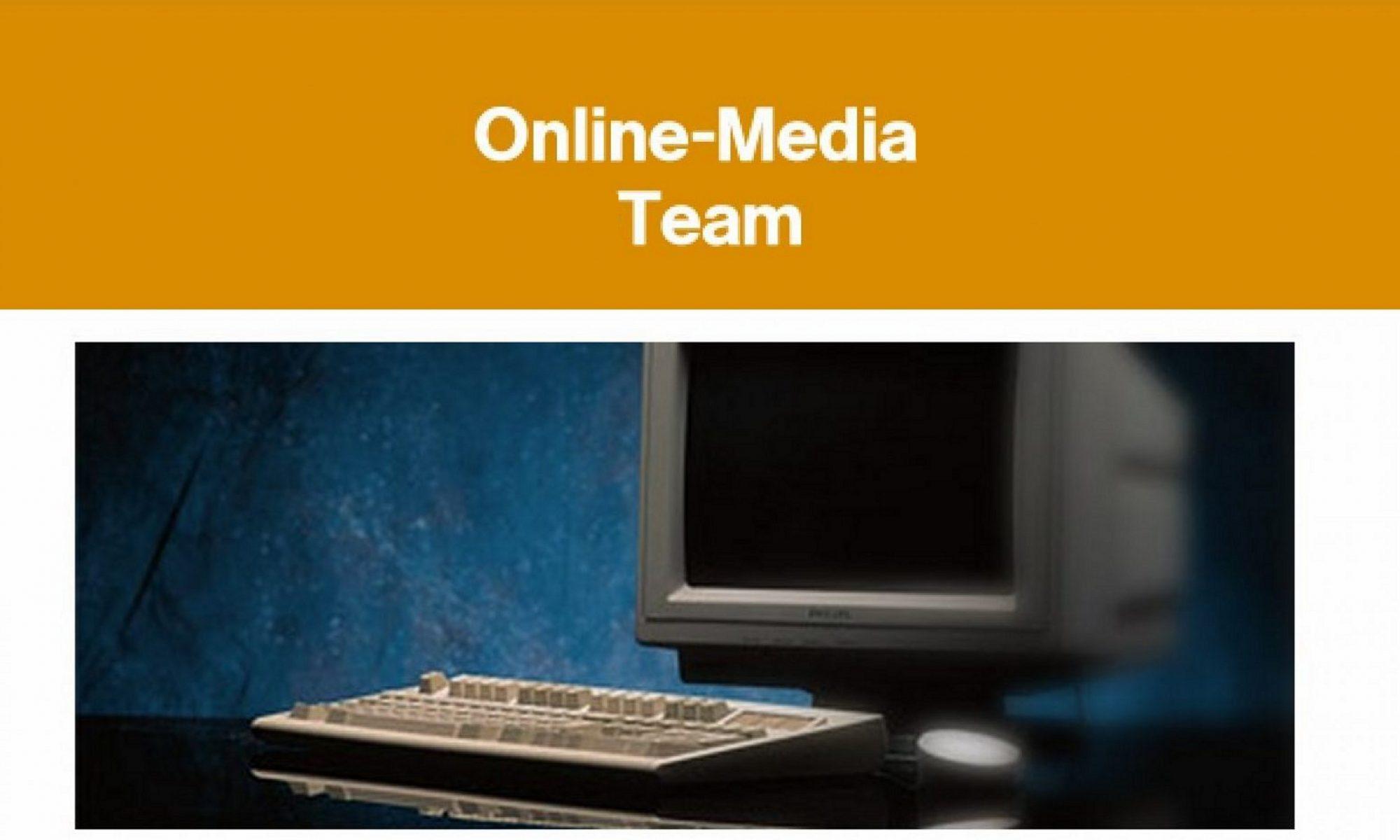 ONLINE-MEDIA-TEAM